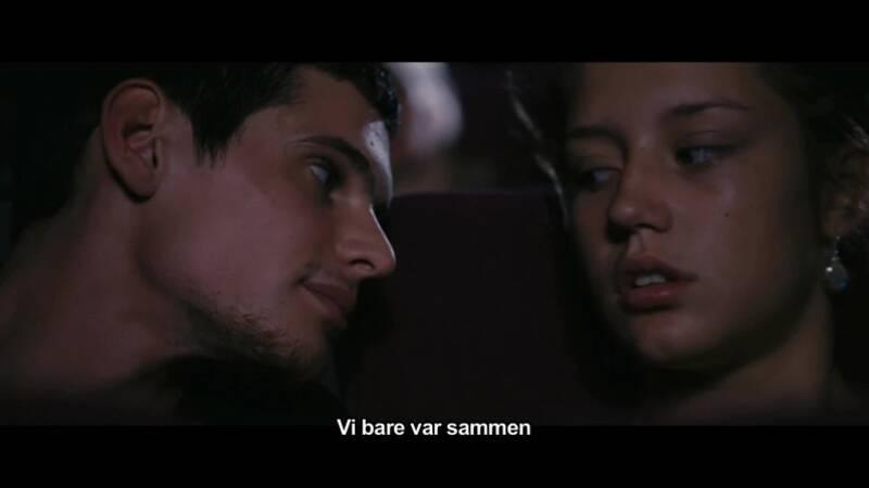 869dff18 Trailer 2 - Blå er den varmeste fargen (La vie d'Adèle - Chapitres 1 ...