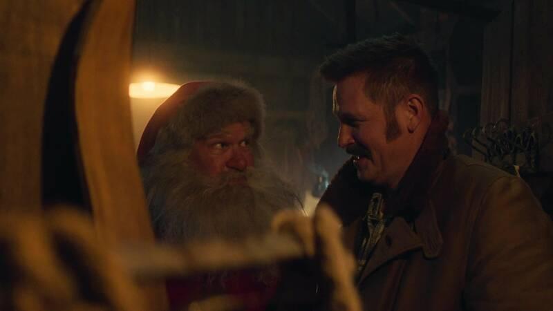 3330ca35 Snekker Andersen og Julenissen - Den vesle bygda som glømte at det var jul